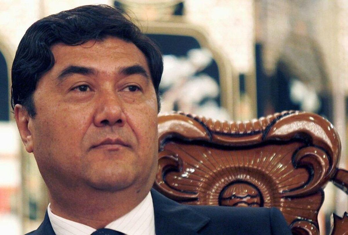 رییس سابق سازمان انرژی چین به حبس ابد محکوم شد