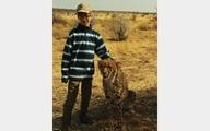 چیتاها باید زنده بمانند