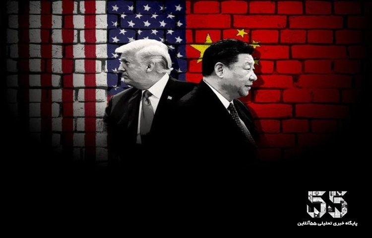 استقبال چین از پیروزی ترامپ در انتخابات
