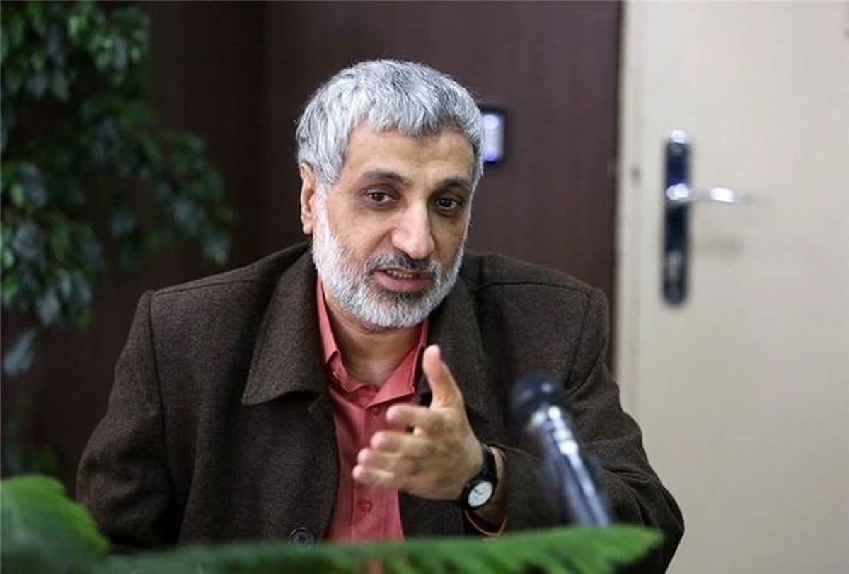 ابراهیم فیاض: خبر شکایت مردم قم از خودم را در رسانهها، شنیدم
