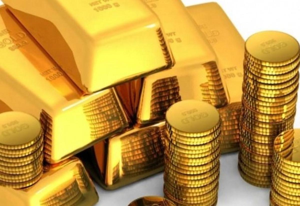 قیمت طلا و سکه امروز 3 خرداد 1400|  قیمت طلا و سکه در بازار چند است؟
