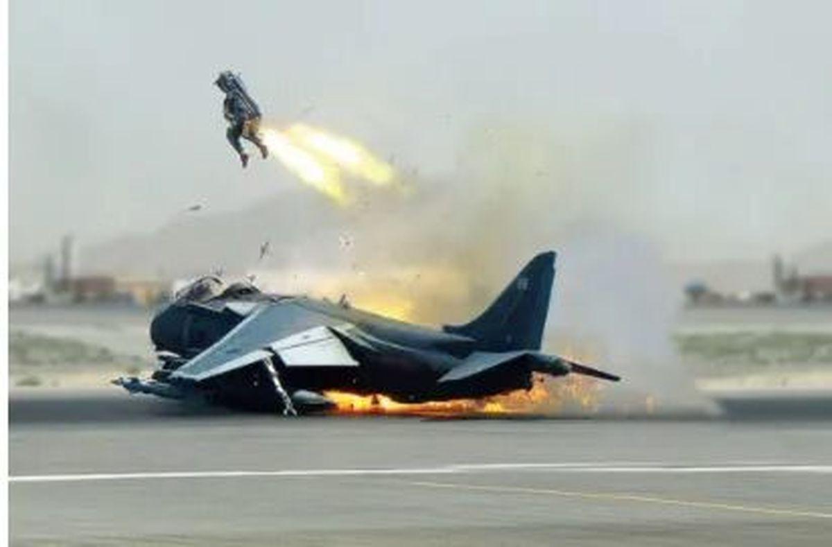 کشتار هدفمند خلبانان  | بی توجهی دولت مرکزی