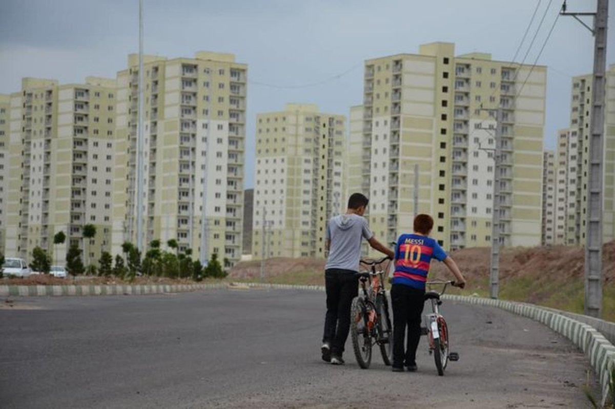 یک کارشناس اقتصادی: مسکن مهر جلوی افزایش قیمت مسکن و اجارهها را گرفت