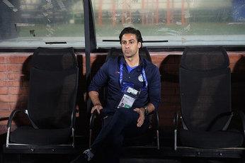 مجیدی قراردادش را در هیات فوتبال ثبت کرد