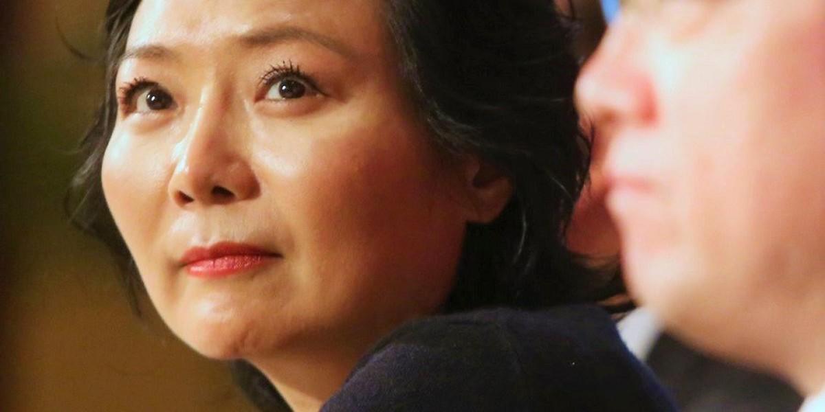 نگاهی به زندگی وو یاجون، ثروتمندترین زن خودساخته دنیا؛ از کار در کارخانه تا ثروت میلیاردی