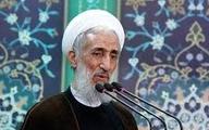 تقدیر امام جمعه تهران از تشکیل «فراکسیون مهدویت» در مجلس