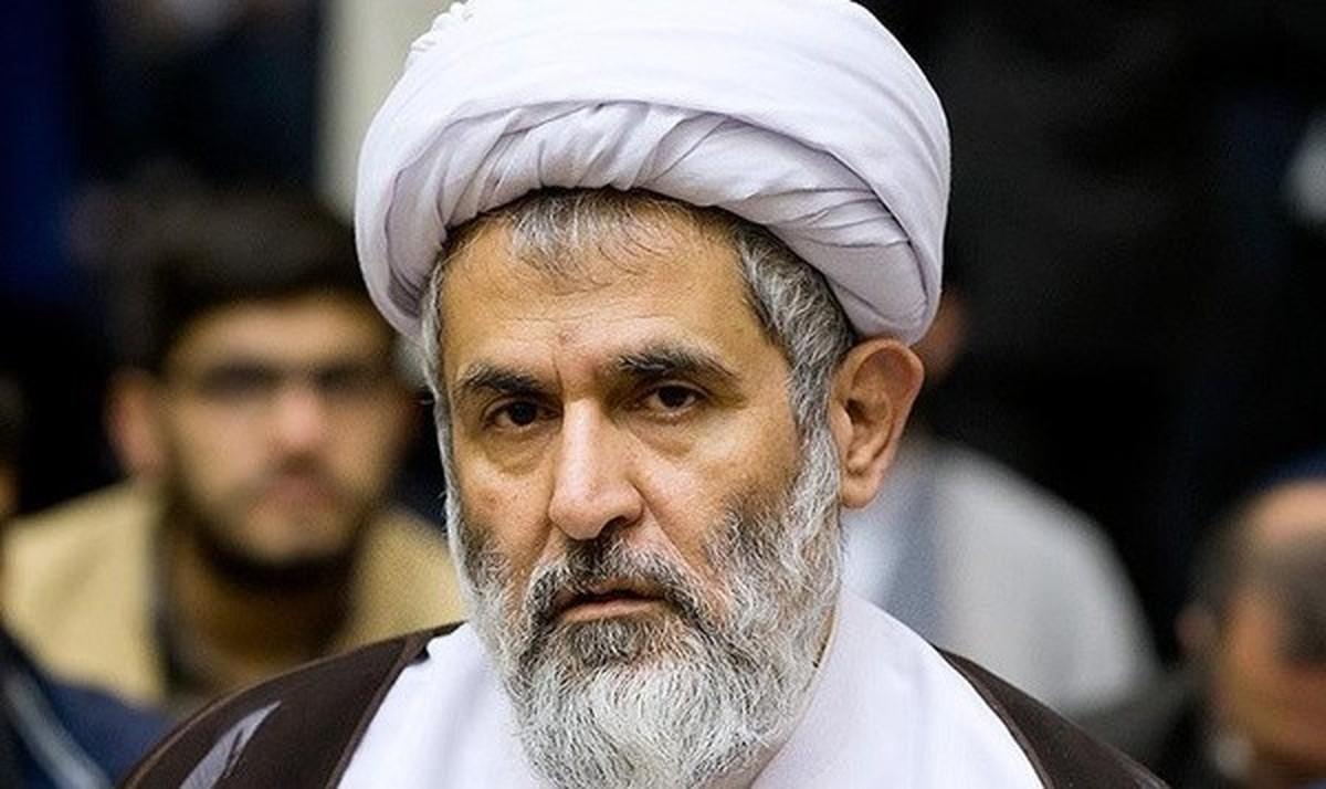 طائب مسئول اطلاعات سپاه شد