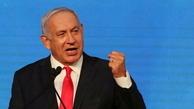 نتانیاهو قدرت را مسالمتآمیز تحویل میدهد