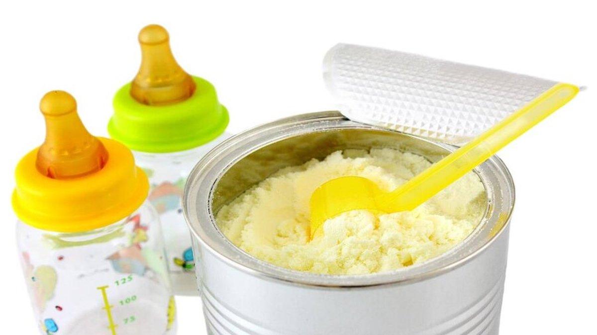 کمبود شیر خشک نوزادان   ۸۵ درصد مواد اولیه شیر خشک نوزادان از خارج کشور تامین میشود