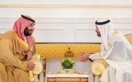 برنامه هستهای ایران  |  عربستان و امارات هر دو اتفاق نظر دارند