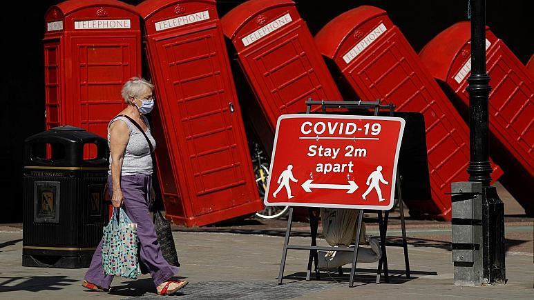 رکود اقتصادی بریتانیا بعد از ۱۱ سال