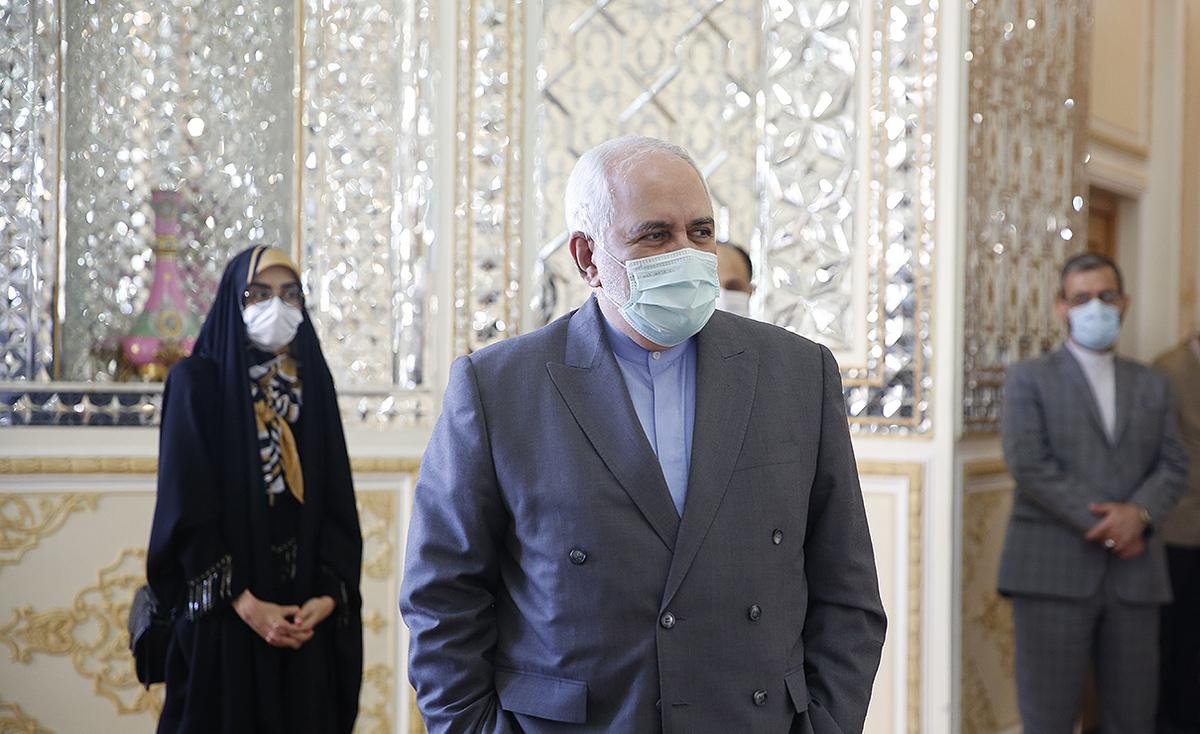 دیپلماسی فعال ایران به پیش میرود