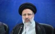 رئیس قوه قضاییه  |   تحریم ایران و سوریه جنایت علیه بشریت است