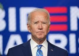 جو بایدن  |  آمریکا دوباره به توافق پاریس  بر می گردد.