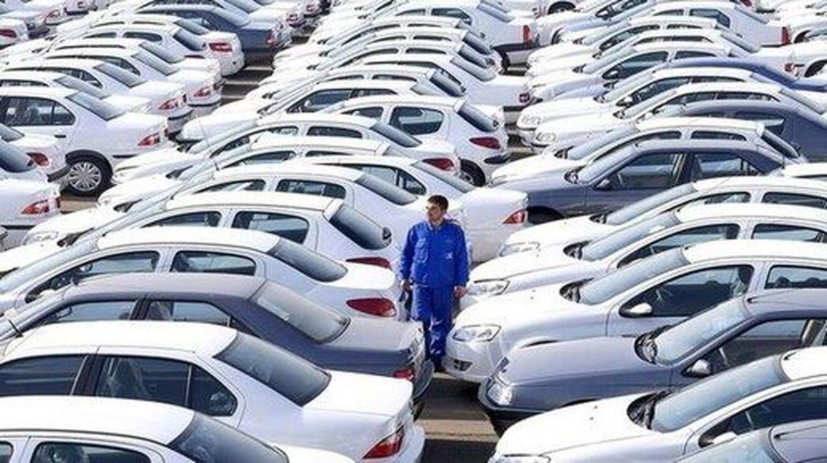 افزایش قیمت خودرو در بازار  |  واردات خودرو ممنوع است