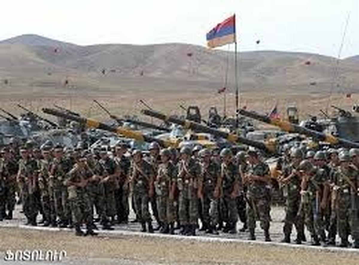 نخستوزیر ارمنستان   |   صدها سرباز در قرهباغ مفقود شدهاند