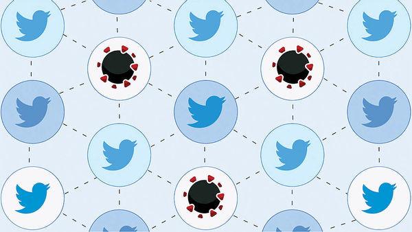 تغییر بعدازکرونا نه تنها برای توییتر، بلکه برای همه.