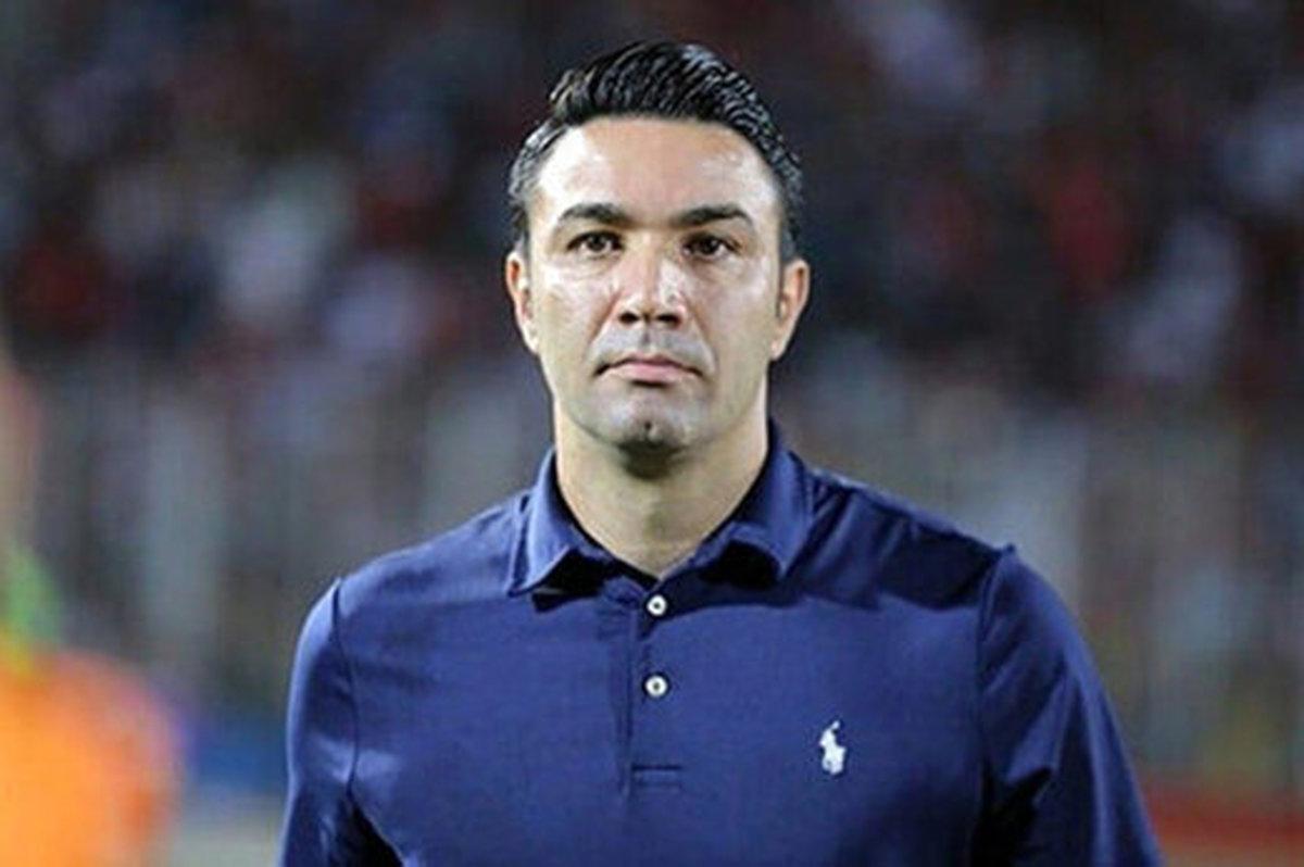 جواد نکونام  |   جامعه فوتبال از نظر روحی آسیب دیده است