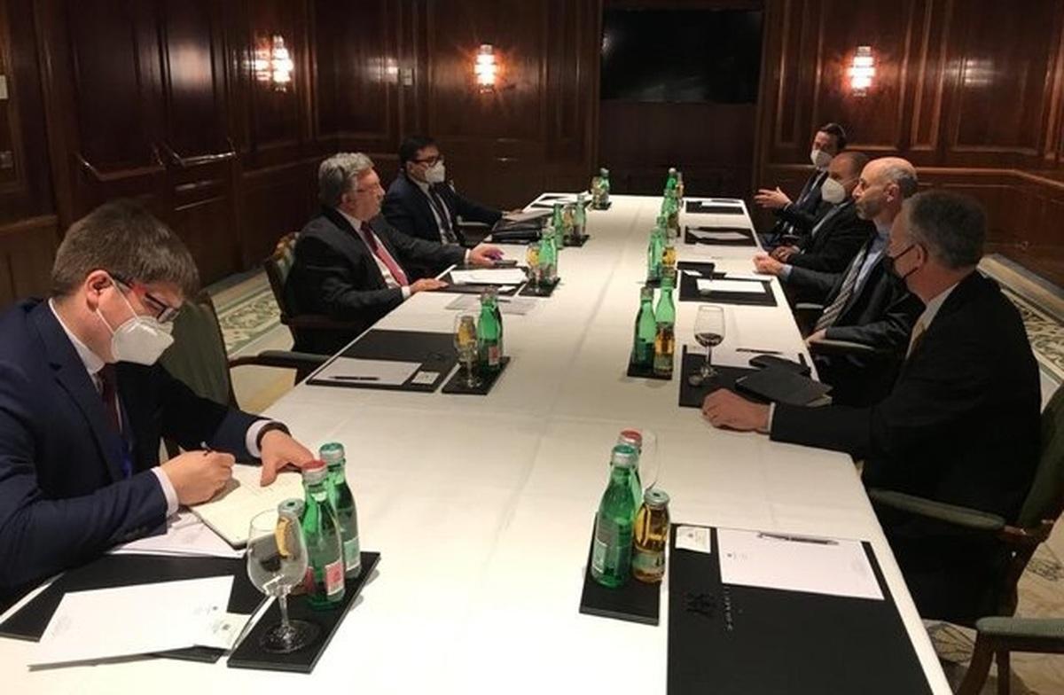 احیای برجام و لغو تحریمهای ایران   رایزنی روسیه و آمریکا در وین