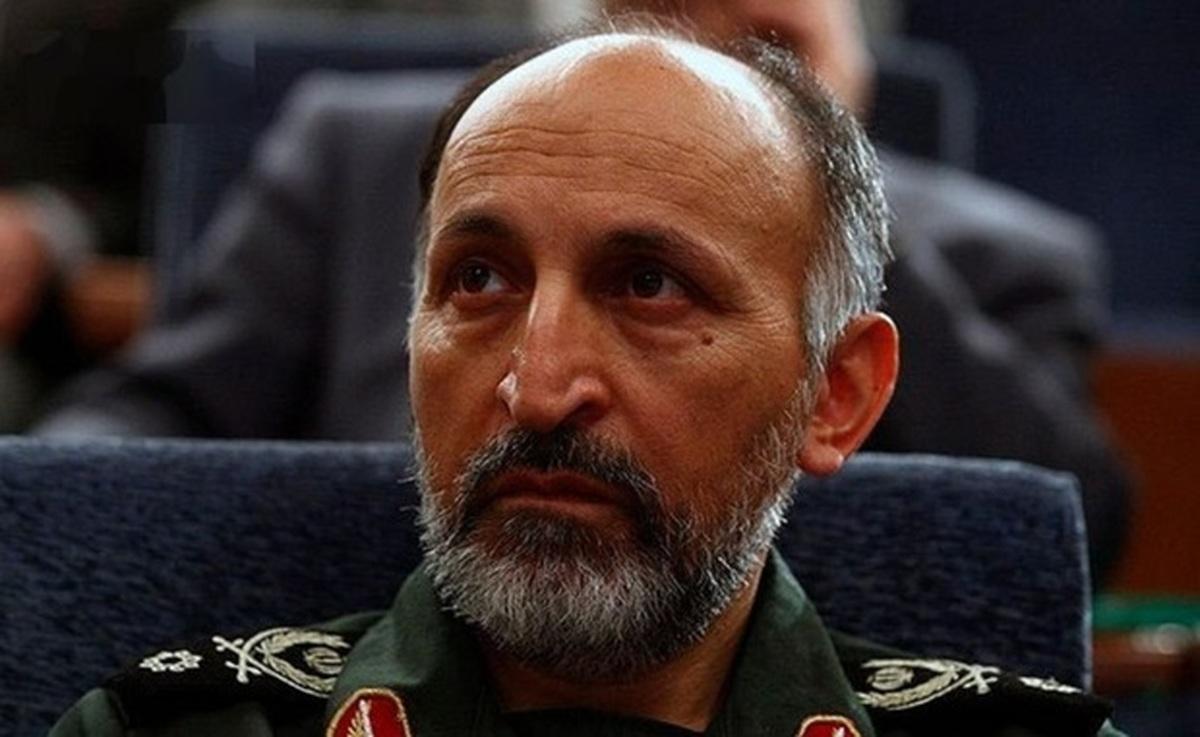 جانشین فرمانده نیروی قدس سپاه: سردار قاآنی و بشار اسد دیدار کردهاند