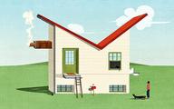 معماری اضطراری بازار جهانی مسکن