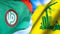 برگزاری مراسم عاشورایی در لبنان از منزل و از طریق رسانهها  پخش میشود