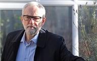 بهسبب انتقاد از اسرائیل  |  عضویت کوربین در حزب کارگر انگلیس تعلیق شد