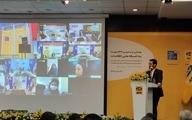وزیر ارتباطات از ایرانسل برای حمایت از استارتاپهاتقدیر کرد