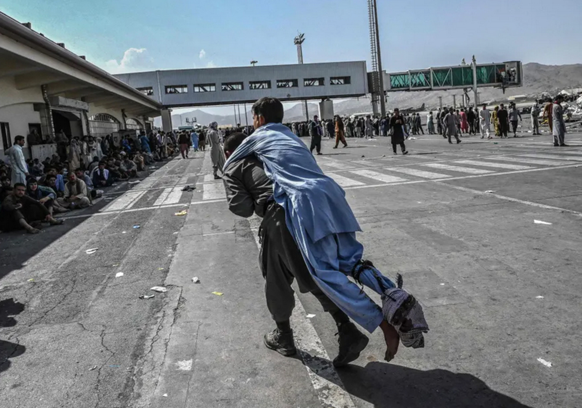 دیدنی های امروز؛ سقوط و فرار از کابل