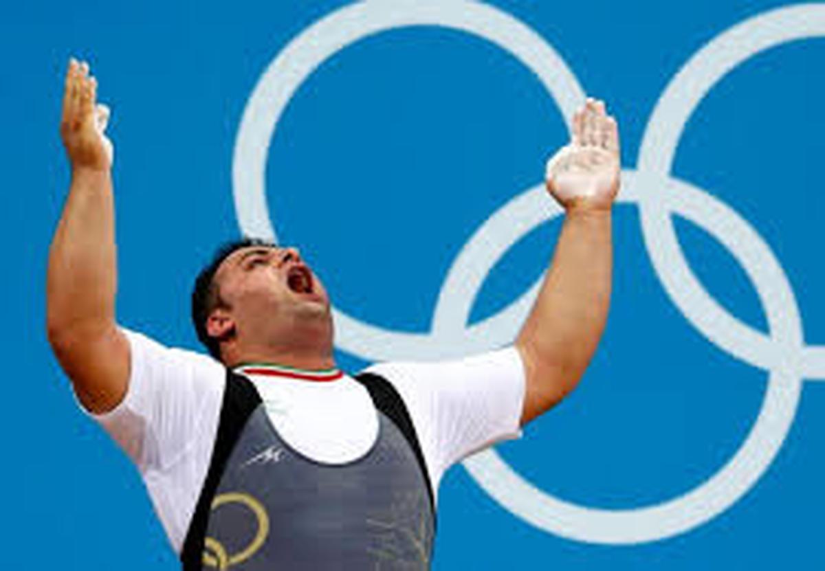 مدال المپیک،سرنوشت ورزشکار را عوض میکند