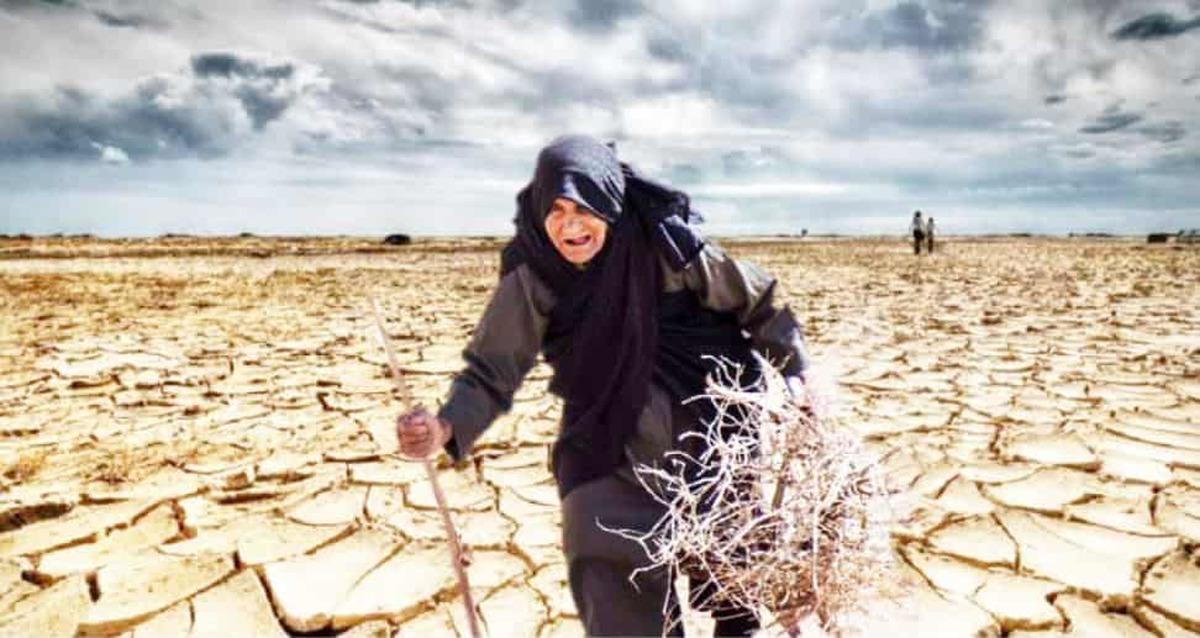 استان خوزستان دچار تنش آبی شده است