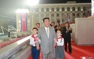 کیم جونگ اون با ۲۰ کیلو کاهش وزن در انظار عمومی ظاهر شد