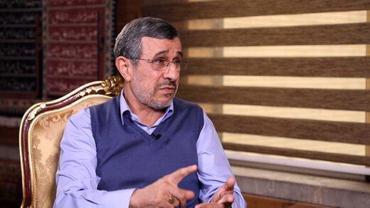 اگر احمدی نژاد رئیس جمهور شود، چیزی از جمهوری اسلامی باقی نخواهد ماند
