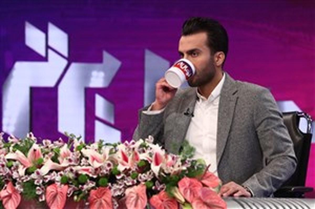 برنامه فوتبال برتر امشب پخش نخواهد شد
