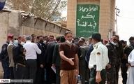 آزادی ۴۰ شهروند ایرانی از زندانهای عراق + عکس
