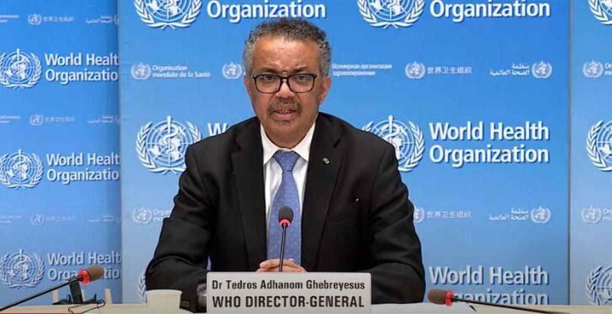 سازمان جهانی بهداشت: به پایان کرونا حتی نزدیک هم نشدهایم   خطر کرونا همچنان تهدید کننده است