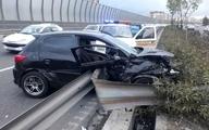 ۴۴ میلیون راننده در کشور داریم | تصادف تا سقف ۸ میلیون به کروکی نیاز ندارد
