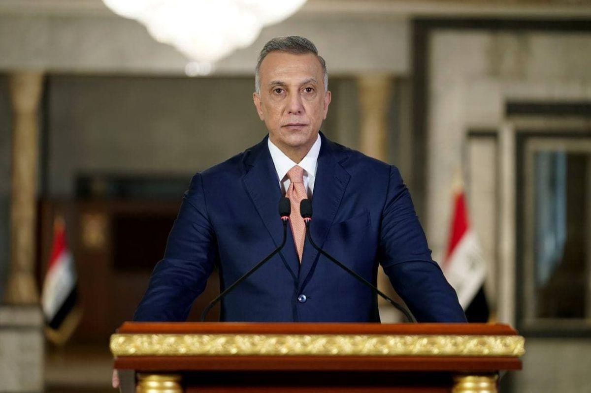 نخست وزیر عراق: به پیشرفت روابطمان با ایران، عربستان و آمریکا افتخار میکنیم