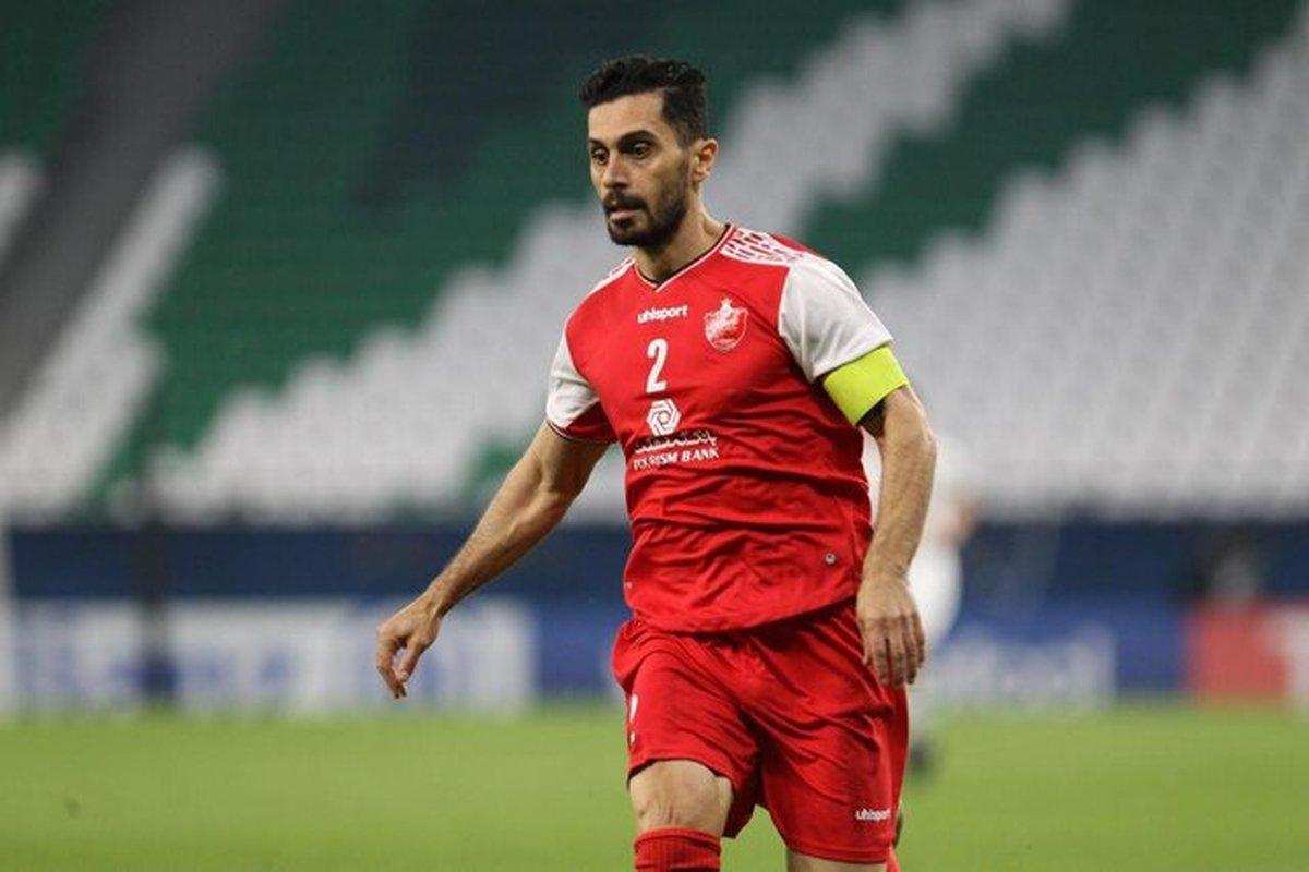 ۱۰۰ بازیکن برتر فوتبال ایران در سالی که گذشت| بخش دهم