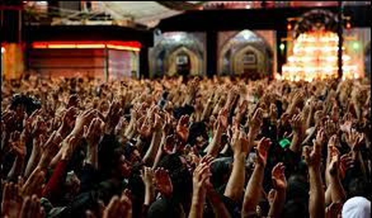 مدت زمان برگزاری مراسم عزاداری در هیئتهای تهران اعلام شد