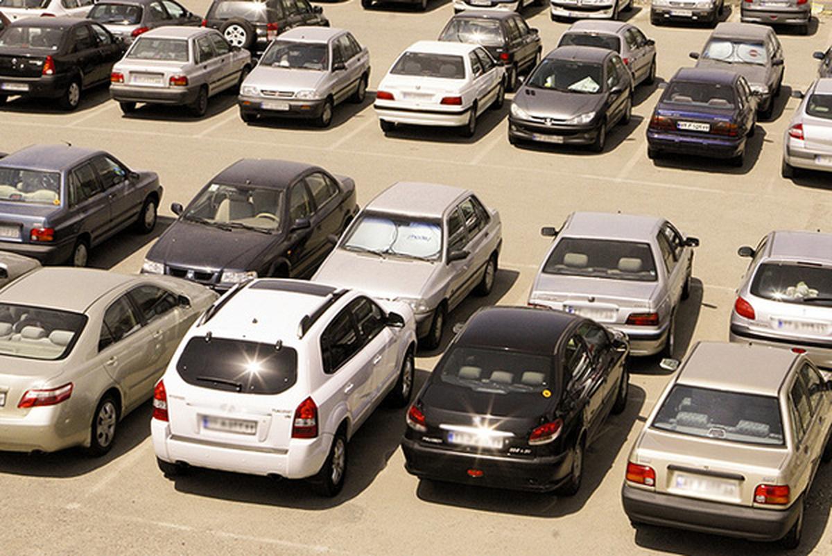 قیمت روز خودرو+ جدول | افزایش قیمت  برخی خودروها