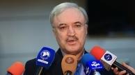 وزیر بهداشت: دخالتی در ساعات بازگشایی صحن رضوی نخواهیم کرد