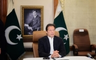 نخست وزیر پاکستان |  تصمیمی برای به رسمیت شناختن اسراییل نداریم