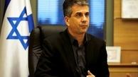 وزیر اسرائیلی  |   قطر، عربستان، عمان و نیجر با اسرائیل توافق صلح امضا میکنند