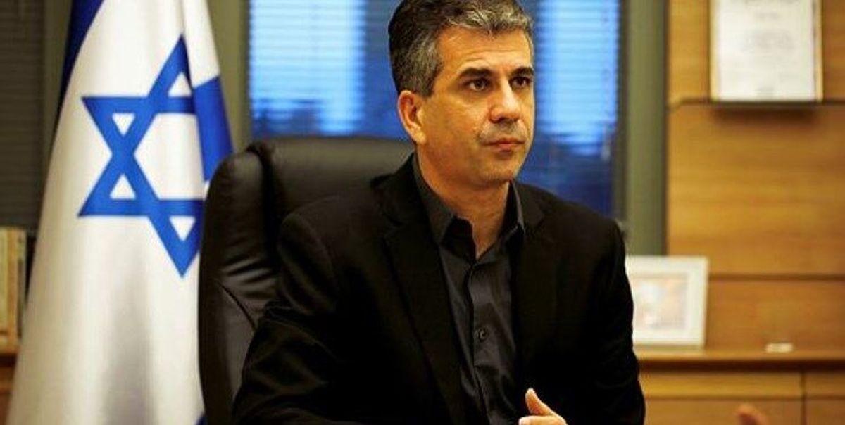 وزیر اسرائیلی      قطر، عربستان، عمان و نیجر با اسرائیل توافق صلح امضا میکنند