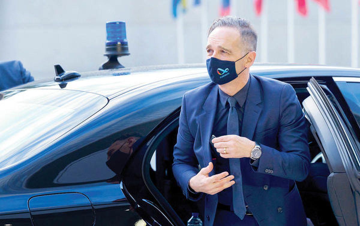 احیای برجام در مرحله پایانی | وزیر خارجه آلمان خبر داد