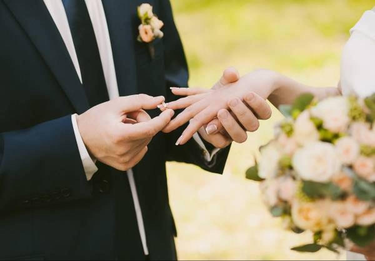 آمار ازدواج سقوط آزاد داشته | ازدواج ۴۰ درصد کاهش پیدا کرده