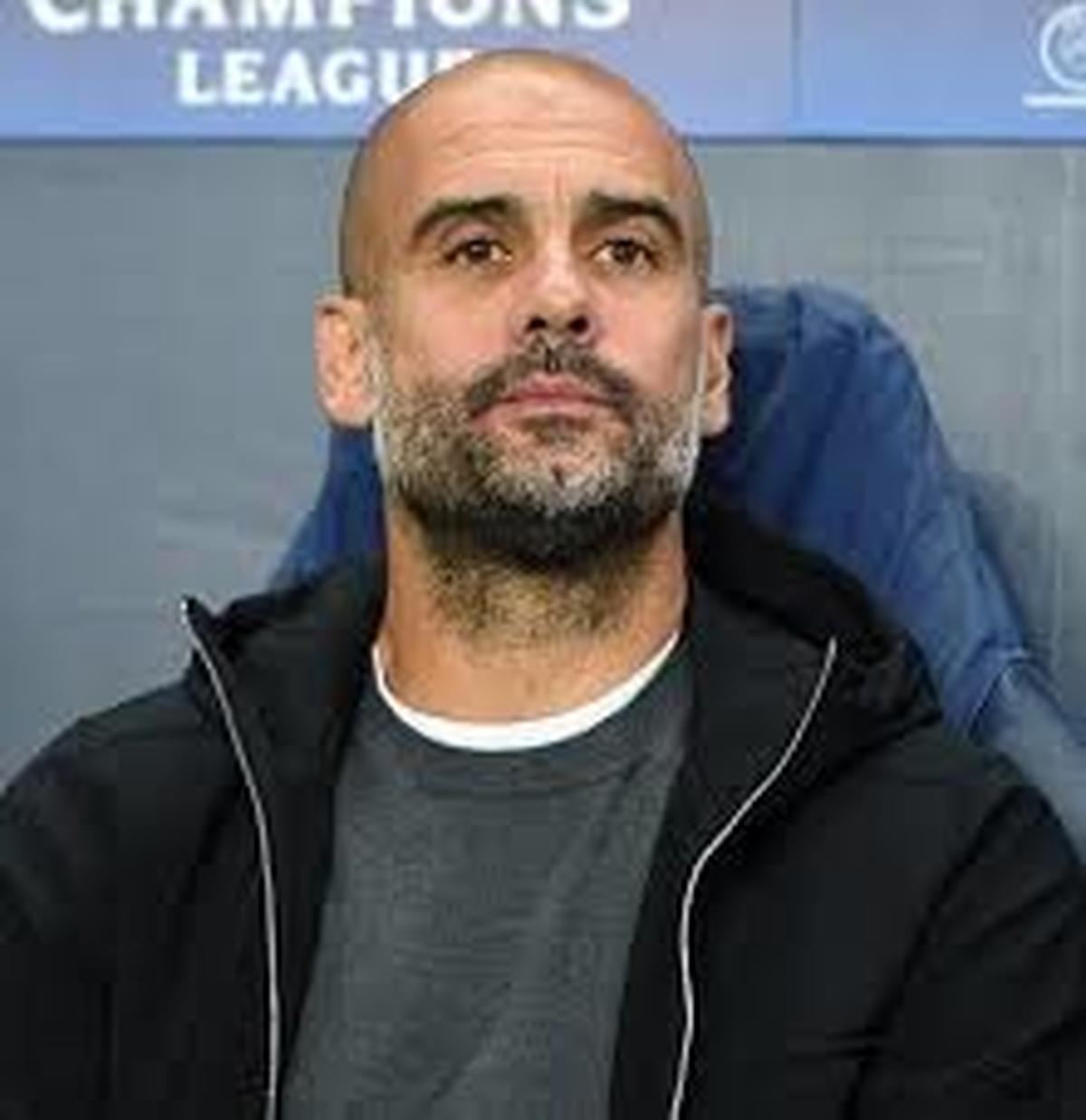 گواردیولا   |   از بازیکنان ساکنان منچستر و همچنین مالک باشگاه کاملا رضایت دارم.