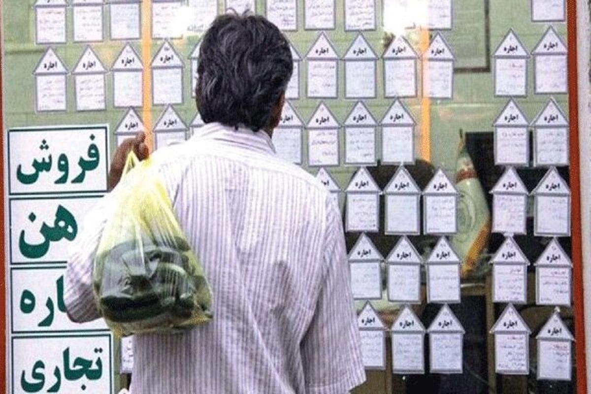 افزایش ۷۰درصدی اجاره مسکن در اطراف تهران | جای نظارت خالی است