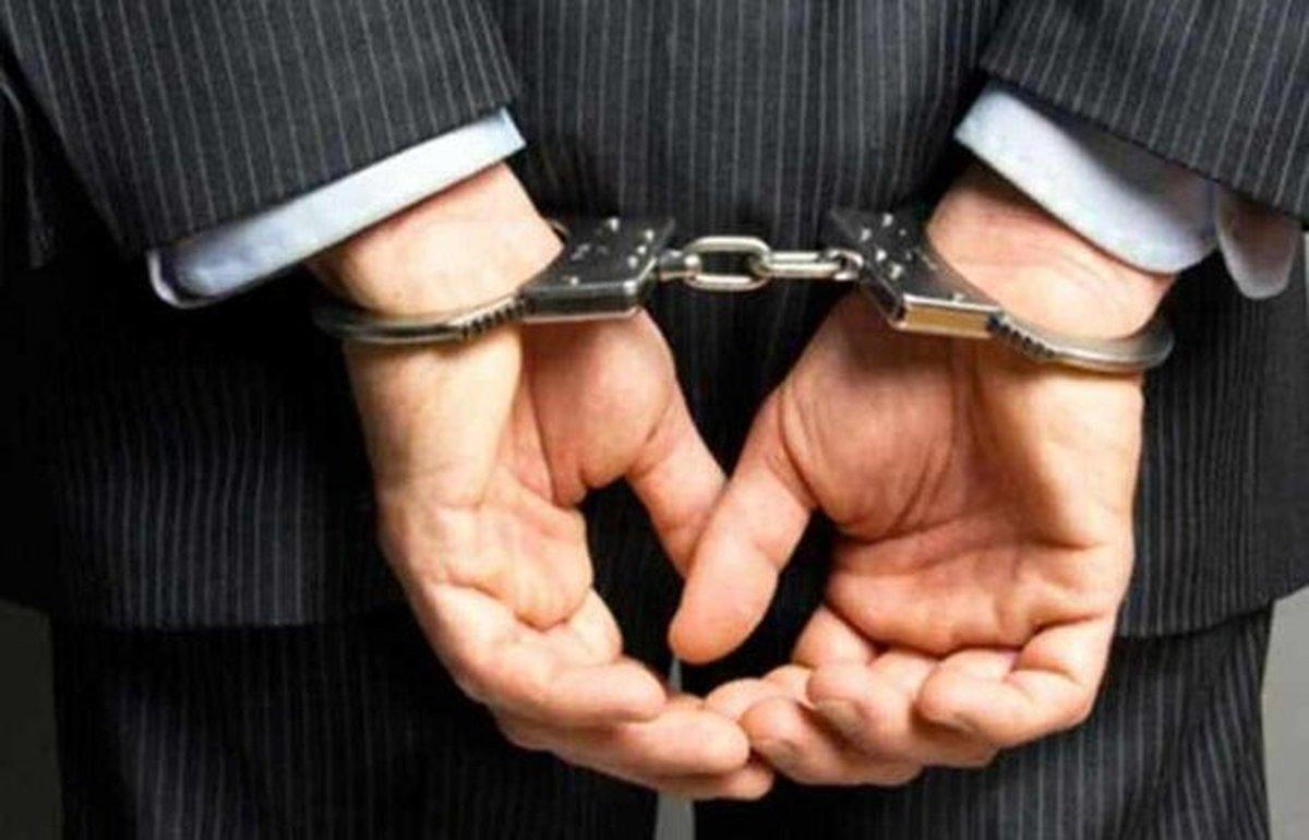 بازگرداندن یکی از متهمان اقتصادی به کشور از یکی از کشورهای حاشیه خلیج فارس